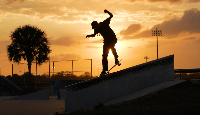 Blake Carpenter Revisits His Florida Stomping Grounds In Mob Grip Video
