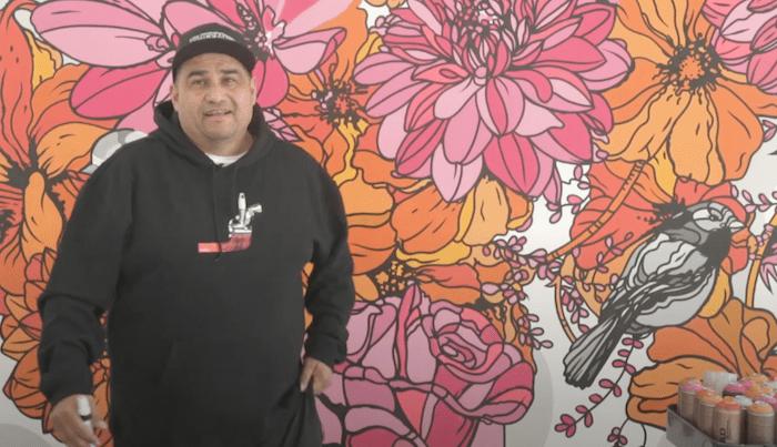 Lakai Introduces Contributing Artist David Flores