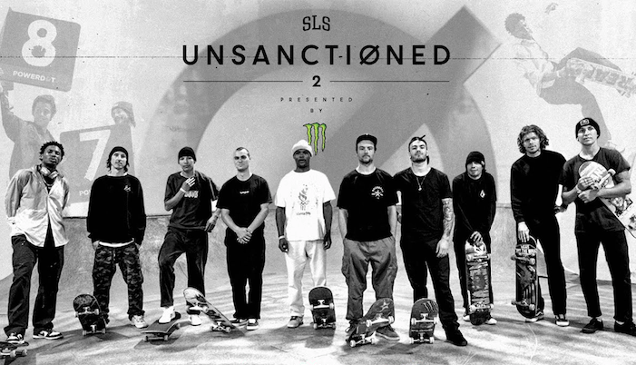 Street League's 'Unsanctioned' Contest Takes The Gloves Off Once Again