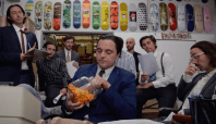 WKND Spoofs Scorcese In 'Wolf Of Warehouse'