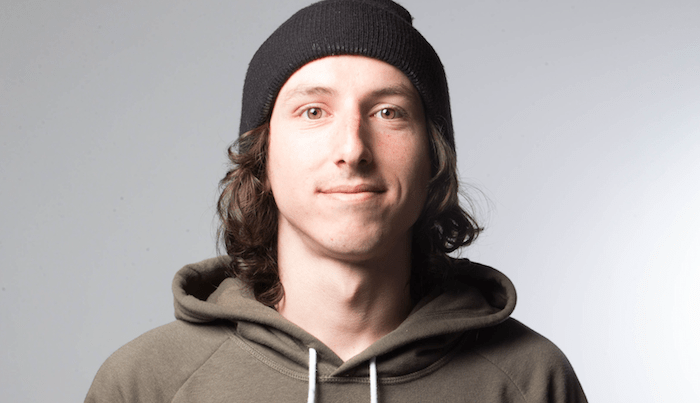 The Nine Club Catches Up With Tom Asta In Latest 'Stop And Chat'