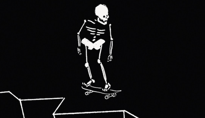 Silas Baxter-Neal Skates In Aesop Rock's Latest Music Video