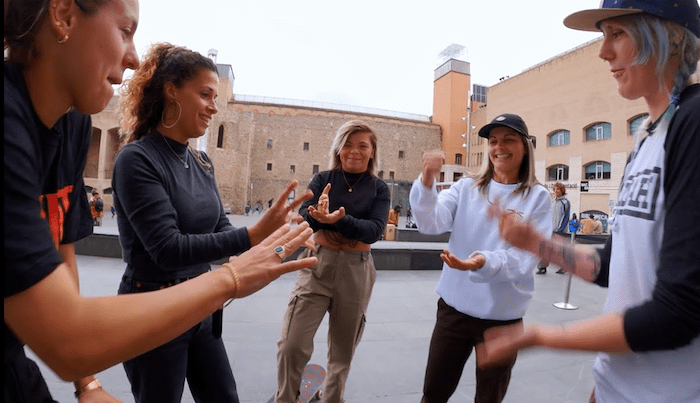 MACBA Life Introduces 'Girls With Attitude'