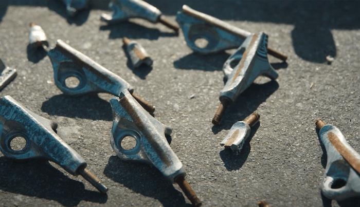 Alex Willms Slappys His Trucks To Death In 'My Indys'