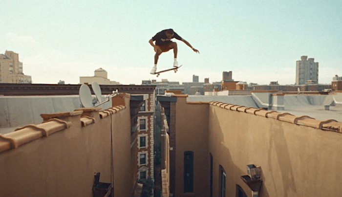 Facebook Launches Series Of Short Films About Skateboarding
