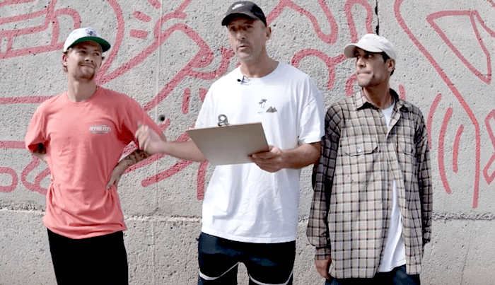 Tiago Lemos Faces Off Against Justin Sommer In 'King Of Macba 4'