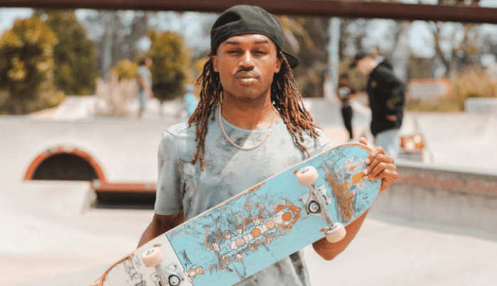 'People' Profiles Brandon Turner's Healthy Life Recovery Skate Program