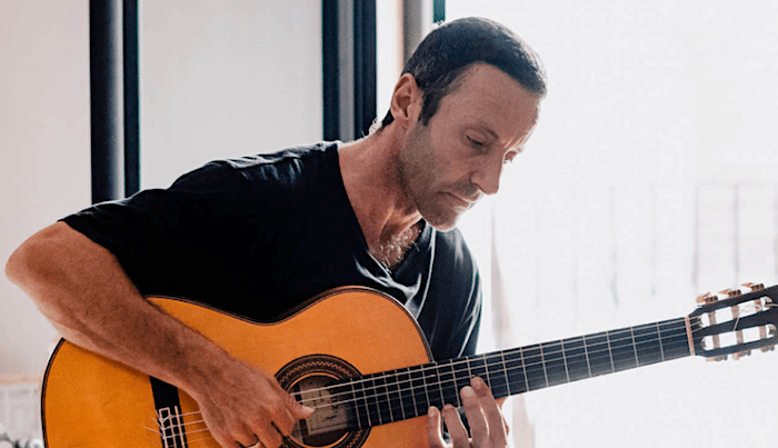 Spend a Day With Barcelona Legend Daniel Lebron In 'Followed'