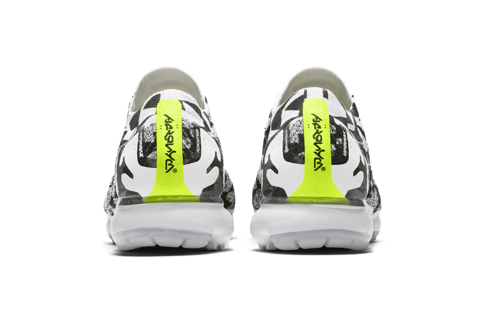 ACRONYM x Nike Air VaporMax Moc 2 Air Max Day footwear release dates 2018 march Errolson Hugh Johnny's Icy Passage The Illusional Ja Thirsty Bandit where to buy