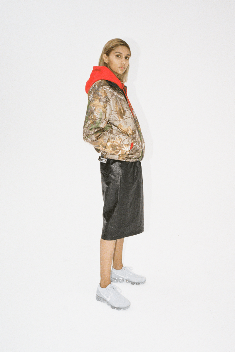Stussy Women Fall 2018 Lookbook