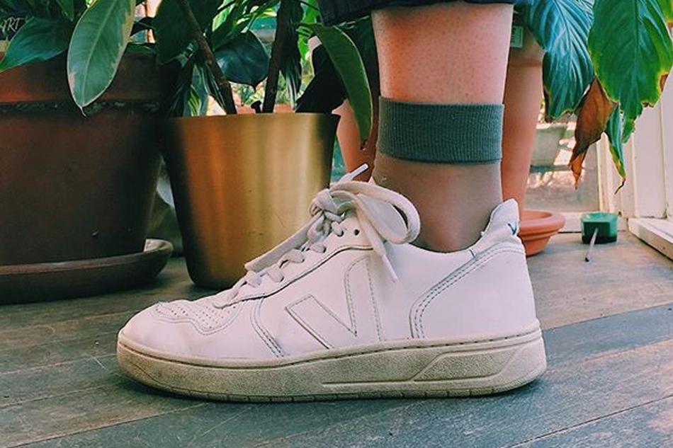 Best Vegan Sneakers from Nike, Veja and