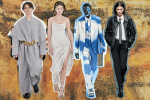 Picture of All the Best Shows From Paris Fashion Week Men's FW20
