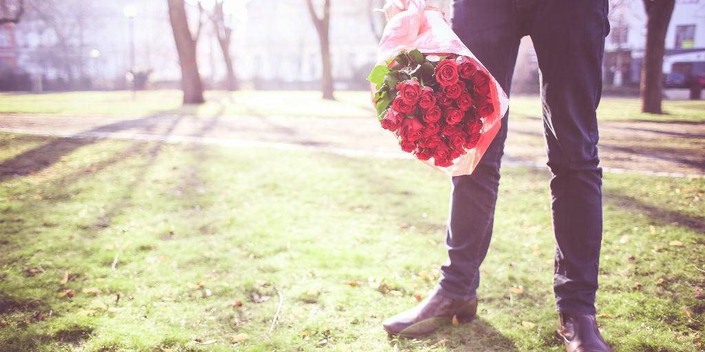 Wie deine Liebe zum Job dir dabei hilft ein Date zum Valentinstag zu bekommen