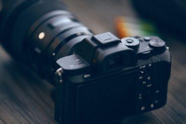 Aynasız fotoğraf makinesi satın alma rehberi