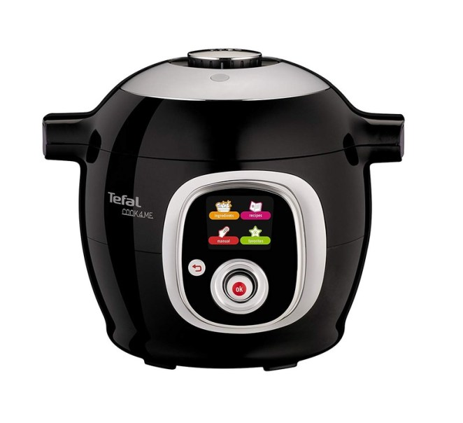 Tefal Cook4Me Connect