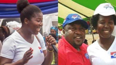 'Ghanaians survived 8 years of NDC, what is Coronavirus?' – NPP Deputy National Youth Organizer asks