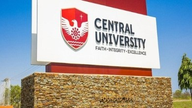 Students Of Central University Oppose Management's Decision To Hold Examinations Online