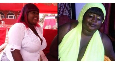 'Di Asa' contestant Baby Isha passes on after failed breast surgery (photos)
