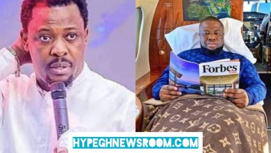 I salute Hushpuppi for how successful he is 'scamming' – Prophet Nigel Gaisie