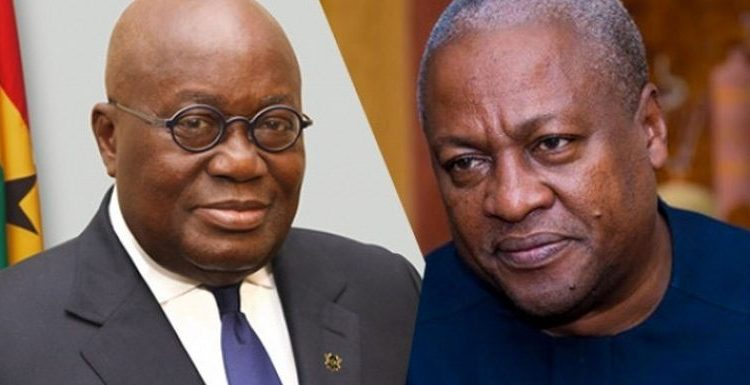 You have zero credibility, we can't entrust Free SHS to you – Akufo-Addo blasts Mahama