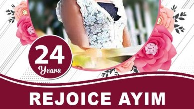 UCC Level 200 Student Rejoice Ayim Dead