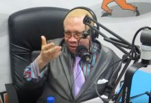 I will soon expose a gay official at the presidency - Foh Amoaning