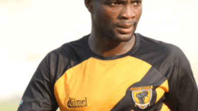 Accra Hearts of oak PRO challenges Ashgold's Yaw Annor to provide evidence of juju claim