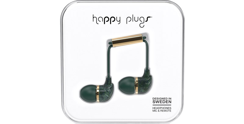 Happy PLugs in-ear Unik edition