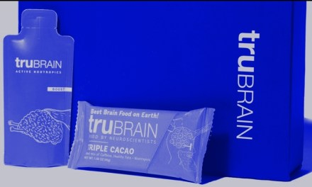 This Advanced Nootropic 'Brain Food' Is Designed to Maximize Cognitive Performance