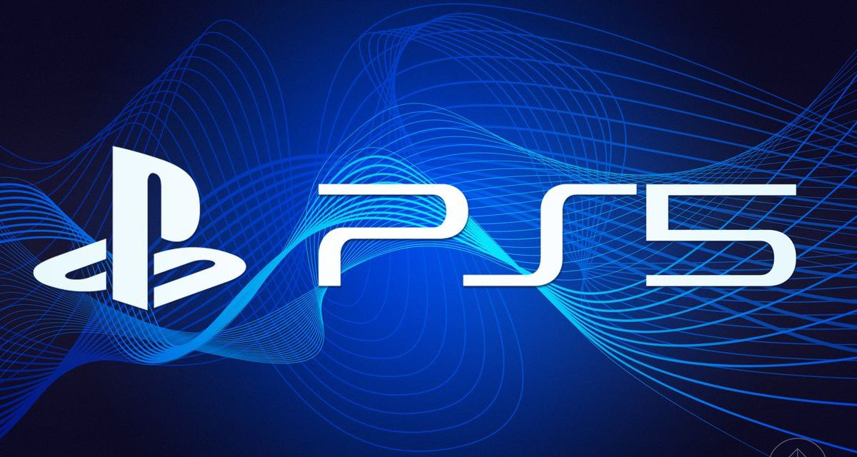 PS5 – Sony's Playstation 5 up close and Personal
