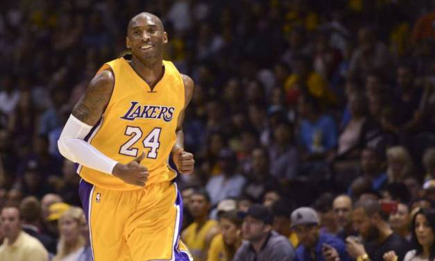 Kobe Bryant – we lost another Legend,  let's enjoy his greatest moments
