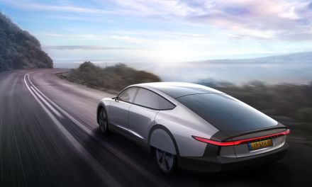 solar powered electric vehicles are coming – the future is here