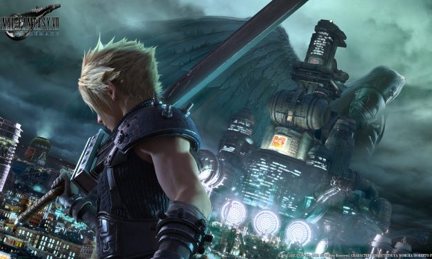 New Final Fantasy 7 Remake trailer provides your best look yet at the returning cast