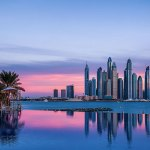 UAE discovers trillions of cubic feet of shallow gas reserves