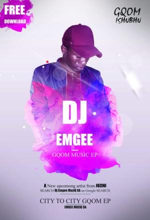 Ubuyile umaka bahle DJ Emgee  muziq   SA  Gqom  remake