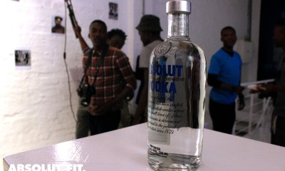 Absolut Vodka Presents: Absolut Fit ABSOLUT FIT 7