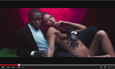 Diddy Drops Serious Jewels On Short New Documentary. Watch Here Diddy