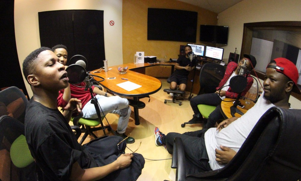 Podcasts And Why SA Hip Hop Culture Needs Them IMG 20161119 WA0007