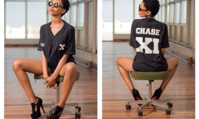 Chase Apparel separating themselves from the rest Kat