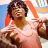 LUPE FIASCO AND THE GREAT AMERICAN RAP ALBUM Pt. 1 Lupe