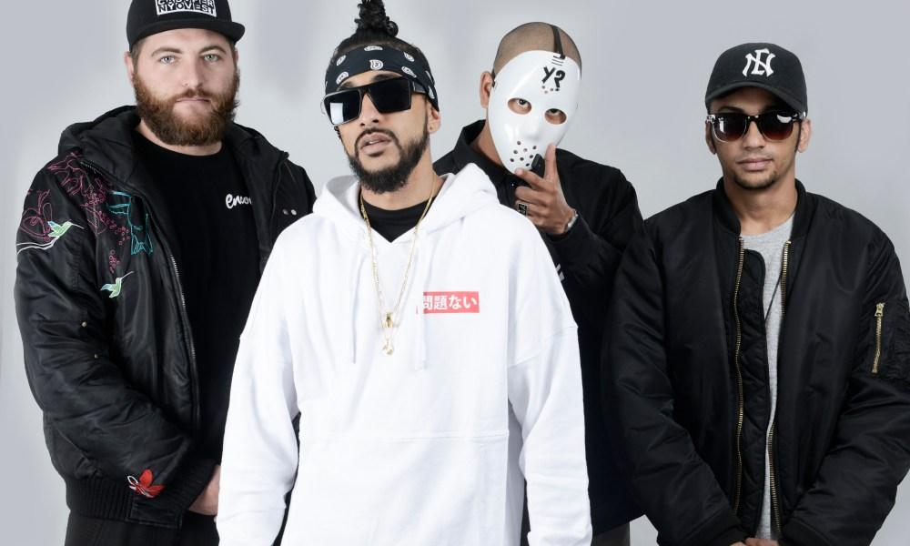 Youngsta x Ganja Beatz Drop New 'I Dunno' Joint [Listen] Marv11 copy