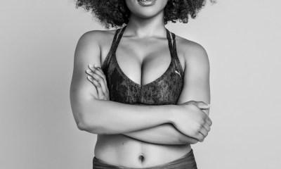 PUMA Announce Nomzamo As The SA Face Of The 'DO YOU' Women's Campaign [Watch] PUMA Nomzamo DO YOU 1 lo 1