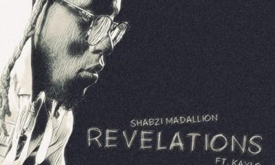 Shabzi Madallion Drops New Revelations Freestyle Ft. KayLo (Listen) ShabZi Madallion Revelations Ft KayLo Freestyle