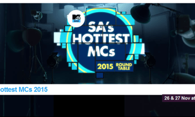 MTV Base Hottest MC Top 10 Airs Today Untitled1