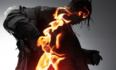 Travis Scott Announces New Album Title aaa travis