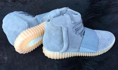 Yeezy Boost 750 'Grey/Gum' Ready For June [SneakPeak] adidas yeezy boost 750 grey gum 1200x702