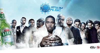 Win tickets to Castle Lite Extra Cold Music Concert featuring Nas! castlelite
