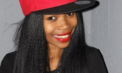Fifi Cooper: An interview with Motswako's 1st lady of raps fifi1
