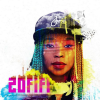 Fifi Cooper's Debut Album Has officially Dropped fifi2