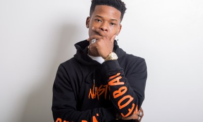 Watch New Nasty C x Runtown 'Said' Music Video image3 1